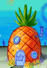 Pineapple House by Pineapple House Gif