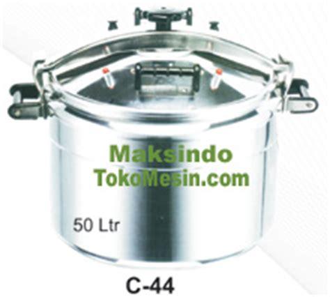 jual panci presto alumunium 7 135 liter di malang toko