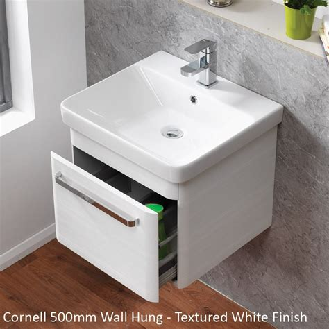 Bathroom Wall Hung Furniture Ascent Furniture Cornell Wall Hung Ascent Furniture From Amazing Bathroom Supplies Uk