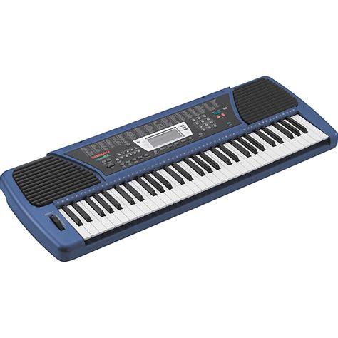 Suzuki Keyboards Suzuki Sp 47 61 Key Portable Keyboard Musician S Friend