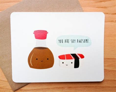 puns for valentines day you re soy awesome pun ideas