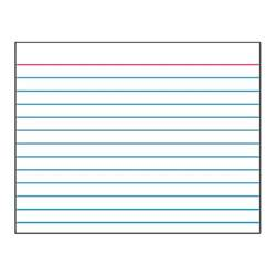 docs index card template index card template 9 free documents in pdf 3x5