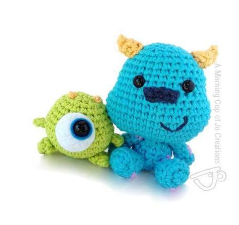 michigan pattern works inc pin sully monsters inc costumes on pinterest