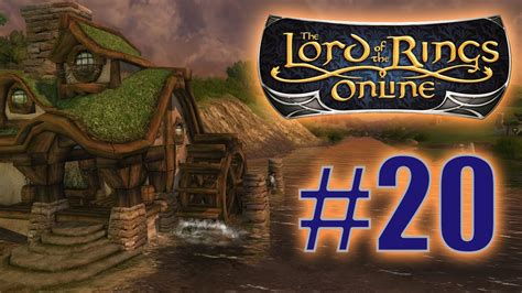 All Deeds lotro s01 episode 20 all shire deeds