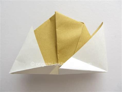 Origami Cowboy Hat - origami cowboy hat folding