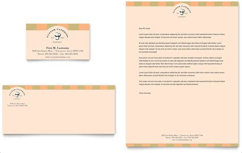 12 Catering Business Card Templates Free Psd Designs Catering Business Cards Templates Free