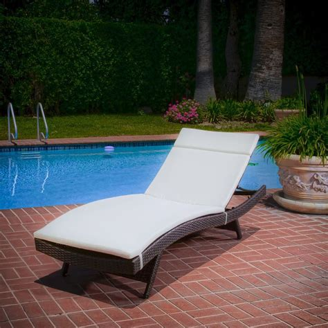 chaise lounge for pool convenience boutique outdoor pool chaise lounge chair