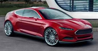 2018 ford fusion coupe release date price and changes