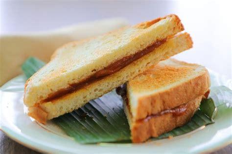 membuat roti bakar dengan microwave cara membuat roti bakar dengan setrika dan teflon yang
