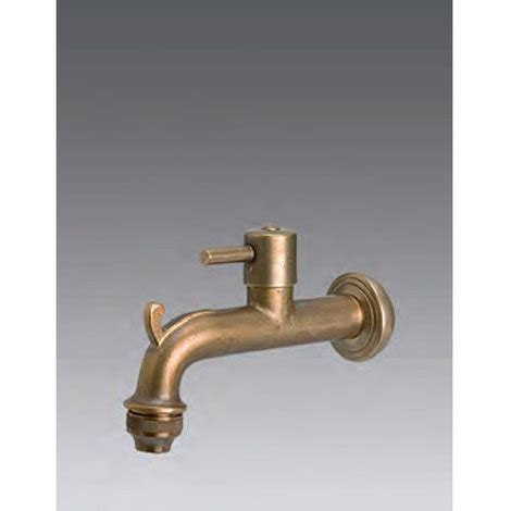 rubinetto moderno rubinetto moderno in ottone bel fer fontane giardino rub 012