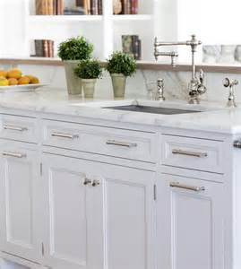 Inset Kitchen Cabinets White Inset Cabinets Contemporary Kitchen Milton Development