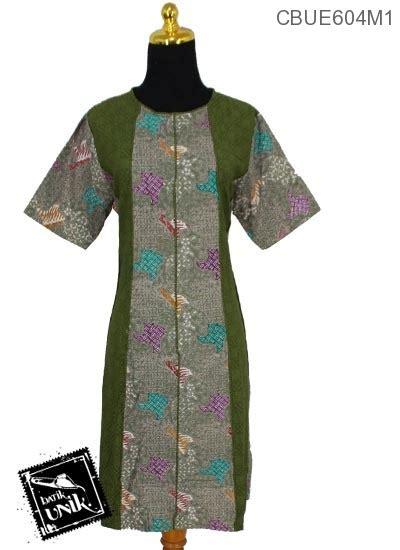 Kain Batik Primis Dan Embos dress dinda batik primis embos dress murah batikunik