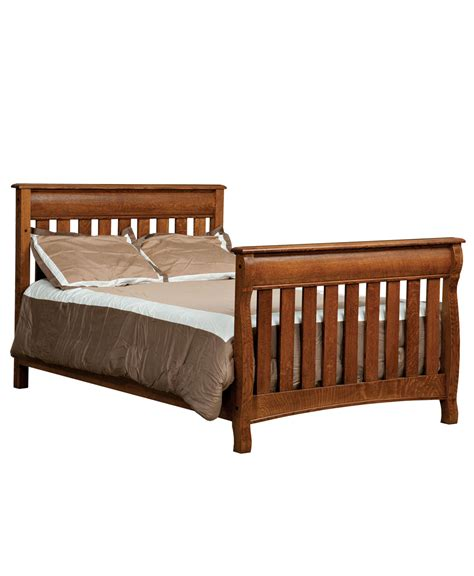 conversion cribs beds castlebury conversion crib amish direct furniture