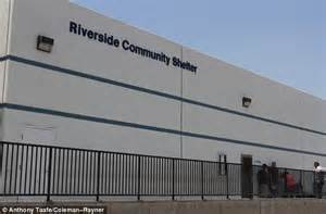 riverside shelter exclusive nightmare nanny was homeless for nine years and sleeping in car when