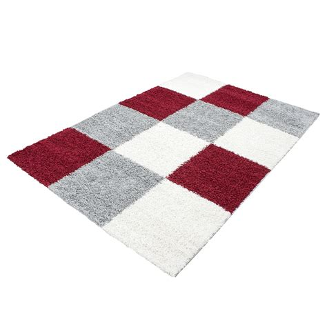 Tapis Shaggy But by Tapis Shaggy Longues M 232 Ches Gris Hautes
