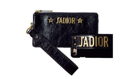 j adior iphone ディオールの新アイコン j adior のiphoneケース ポーチ precious jp プレシャス