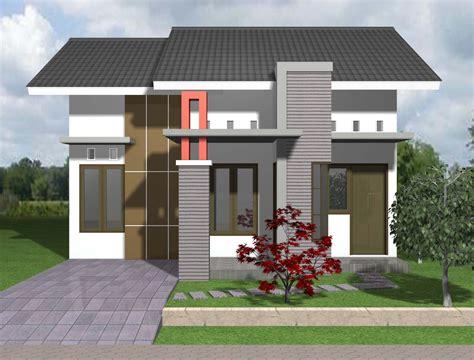 desain dapur rumah type 21 type desain rumah minimalis yang paling diminati