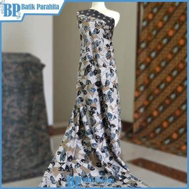 Kain Batik Tulis Pewarna Alam kain batik tulis eksklusif