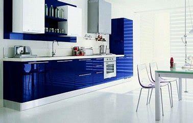 cuisine roi merlin la cuisine bleu on l adore deco cool