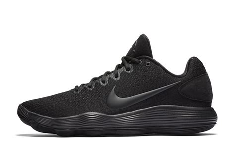 Hyperdunk High 2017 Black White nike hyperdunk 2017 low black sneakernews