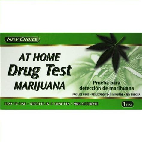 home marijuana test the best site