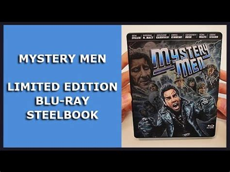 unboxing annie 2014 film version blu ray youtube mystery men limited blu ray steelbook unboxing youtube