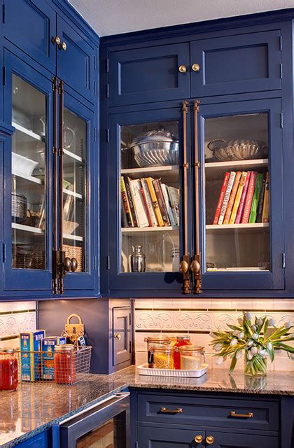 Eclectic Kitchen Cabinets Kitchen Cabinets Eclectic Kitchen Milwaukee