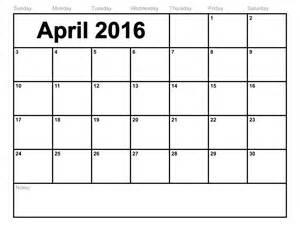 Create Calendar Template by Create A Blank Calendar In Excel Calendar Template 2016
