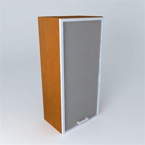 kitchen cabinet 3d kitchen cabinet 3d model max obj 3ds fbx stl dae