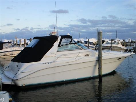 sea ray boats for sale new york sea ray 330 sundancer boats for sale in new york boats