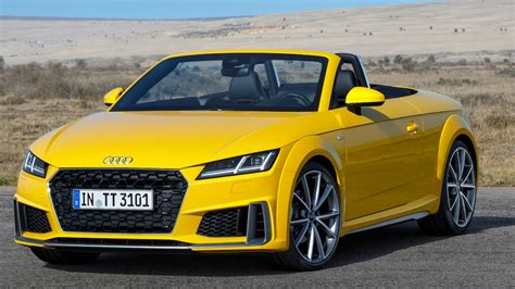 2019 Audi Tt Changes by 2019 Audi Tt Can You Spot The Changes