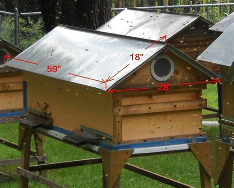 Top Bar Hive Entrance Size by 17 Best Images About Bee Info On Bee Hives