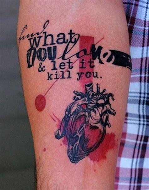 red letter tattoo letter tomyumtumweb