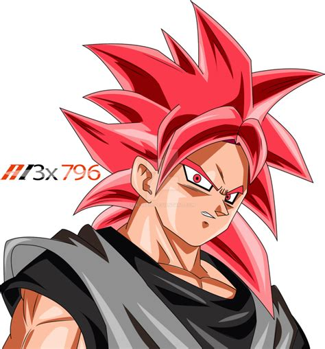 imagenes de goku rose goku ssj rose black color palette by al3x796 on deviantart