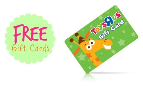 Where Can You Use Toysrus Gift Cards - toysrus coupons free 25 or 10 gift cards southern savers
