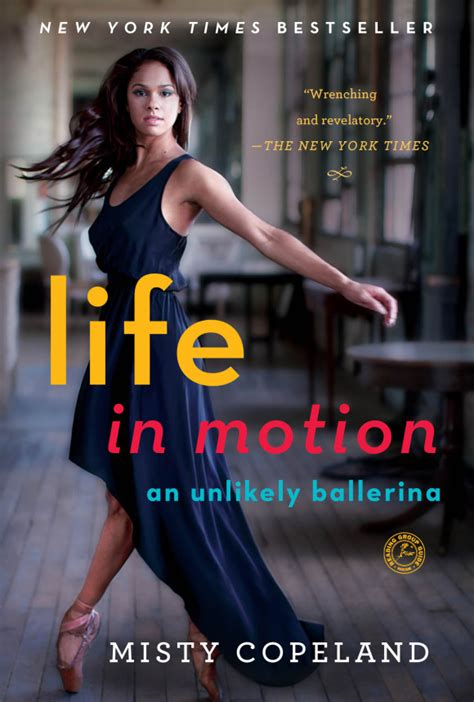 misty copeland 5 facts from her new book quot ballerina body quot allure ballerina misty copeland to do book signing at gba fundraiser greenwich ballet academy