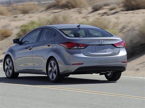 Hyundai Elantra Sedan 2014 hyundai elantra sedan 2014 car photo 11 of 126