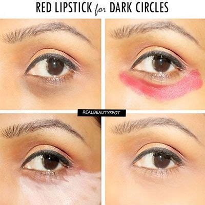 4 Things That Cause Your Eye Circles And Puffiness by Hacks Like Lipstick Your To