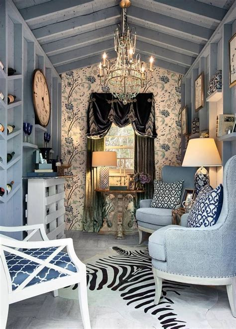 design  sheds  latest trend  personal