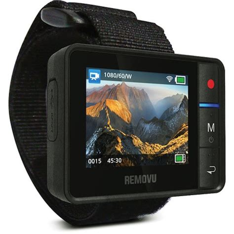 Removu Gopro removu r1 live view remote for gopro hero3 hero3 hero4 cheesycam