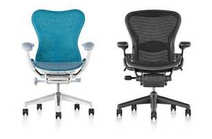 Office Chairs Kuwait Herman Miller Mirra 2 Vs Aeron 2 48am Everything Kuwait
