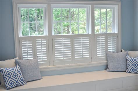 Cafe Style Panels   Traditional   Bedroom   new york   by