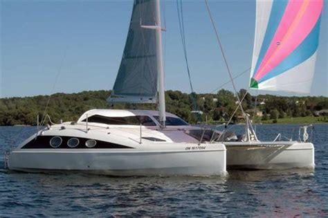 catamaran boats for sale in ontario boats for sale used boats yachts for sale boatdealers ca