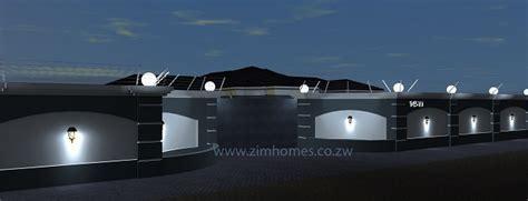 House Plans Zimbabwe   Building plans   Architectural Services