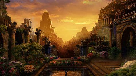In Babylon ancient mesopotamian babylon