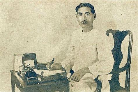 biography in hindi of munshi premchand how munshi premchand made his way into south indian cinema