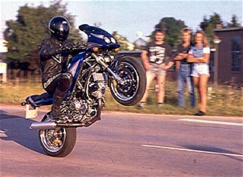 Motorrad Einfahren Oder Nicht by Motorrad Tipps Quot Einfahren Quot Winni Scheibe