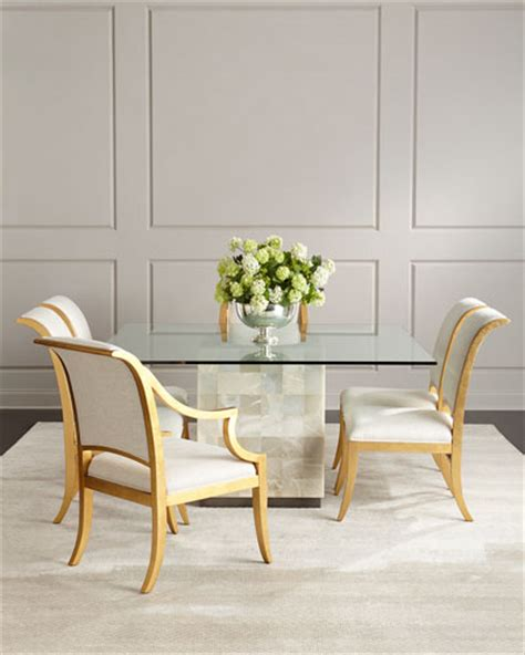 dining room furniture at neiman