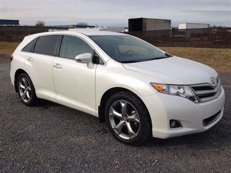 Used Toyota Venza For Sale 2015 Toyota Venza Suv Used Car For Sale In Bahrain