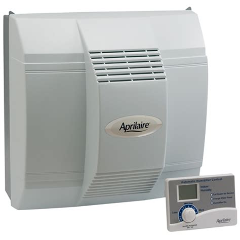 aprilaire model 700 power humidifier | boer brothers